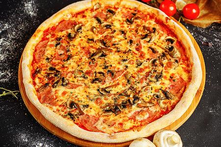 Пицца Прошуто фуги