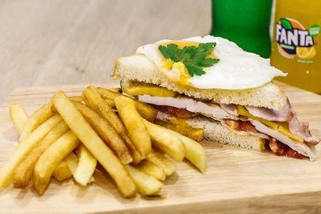 Сэндвич Лофт