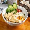 Фото к позиции меню Вок Ми горенг с тофу