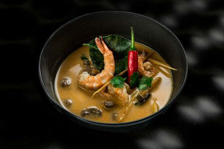 Суп Том Ян Кунг