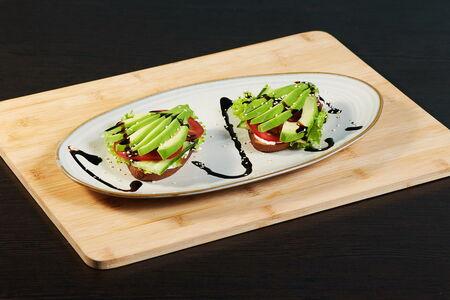Сэндвич Авокадо