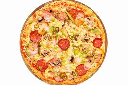 Пицца МосГорПицца
