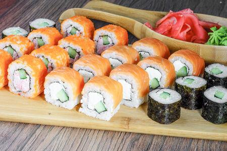 Суши сет №1
