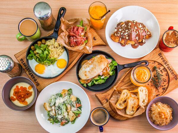 Breakfasteria