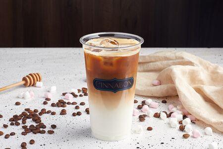 Кофе со льдом Сливочный