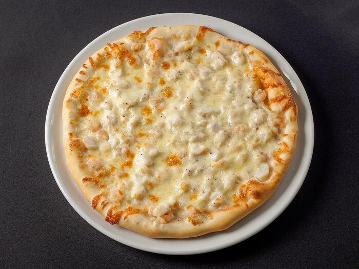 Пицца Наутилус