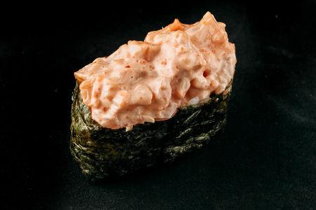 Спайси суши