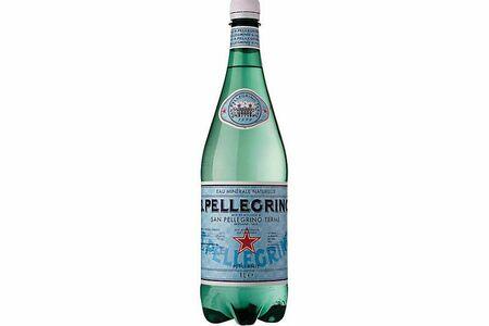 Вода Сан-Пеллегрино