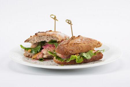 Сэндвич Трафл Чикен