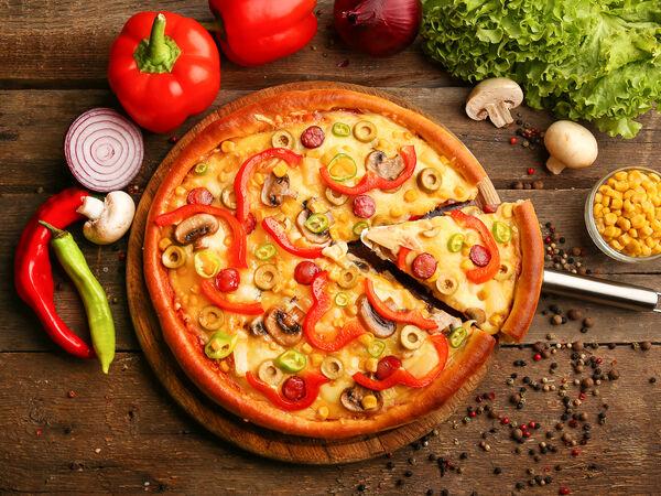 Иван Pizza