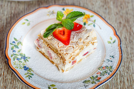 Торт Брита