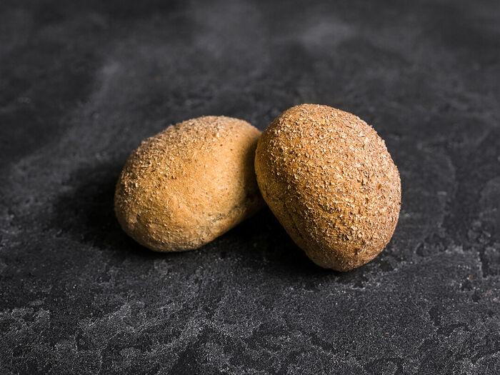 Булочка пшеничная