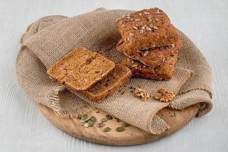 Хлеб Бурже