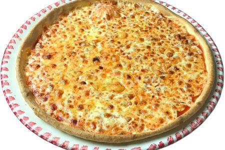 Пицца Аль Тунно