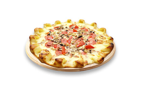 Пицца Александрия