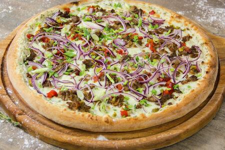 Пицца Пекора