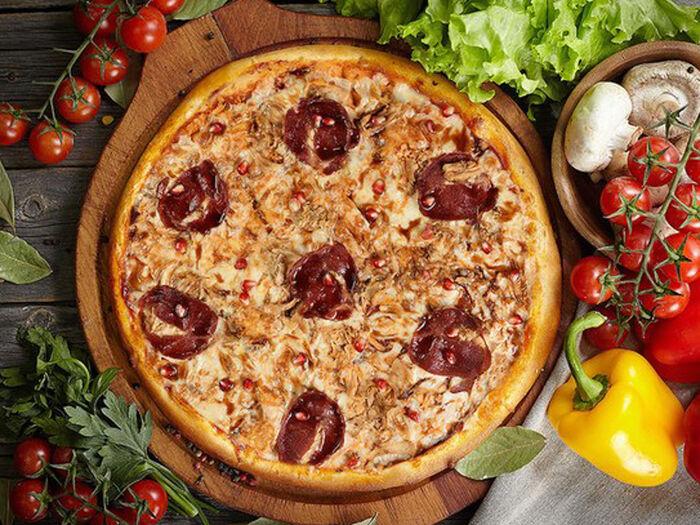 Пицца Дон Гранат