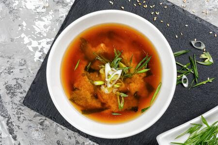 Суп Мисо-сиру
