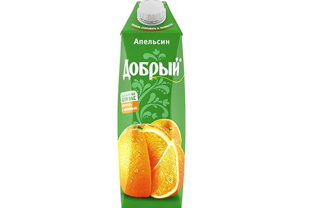 Сок апельсиновый