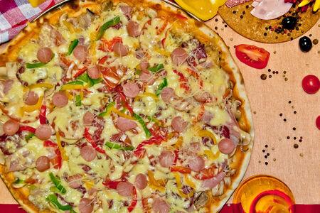 Пицца Итальяно фирменная