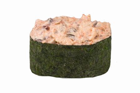 Спайси-суши Угорь