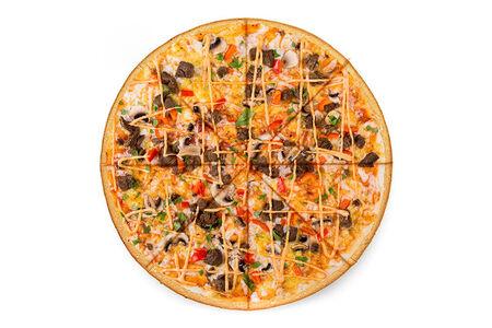 Пицца Пулькоги