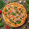 Фото к позиции меню Пицца Реджина