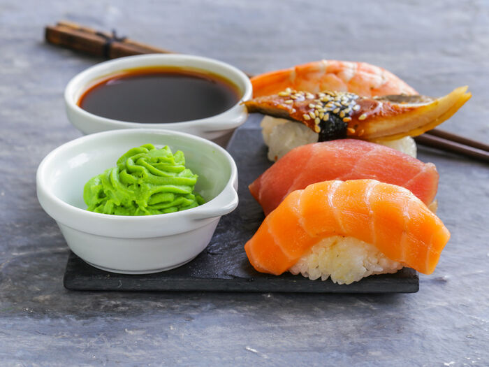 Sushi Hai