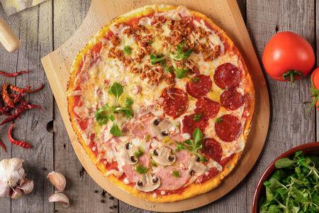 Пицца Мега Ассорти