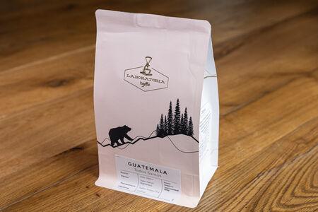 Кофе в зернах Guatemala Todos Santos