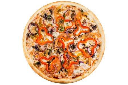 Пицца Витамин
