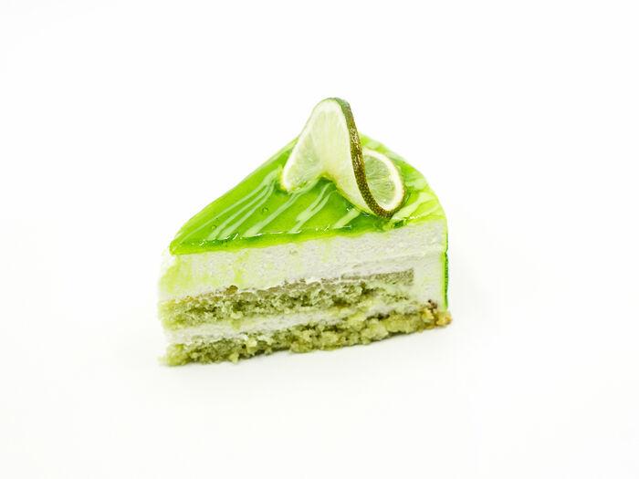 Торт Доминго порционный