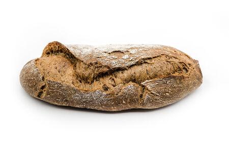 Хлеб Солодовый с семенами льна