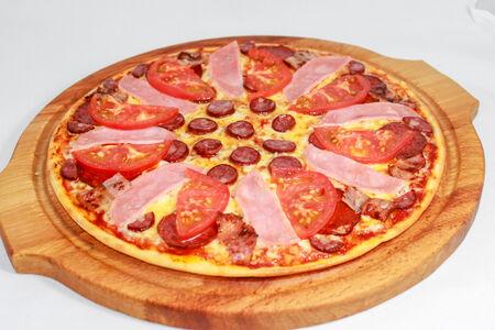 Пицца Рок-н-ролл