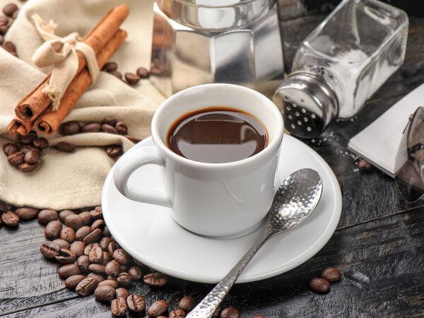 Coffee chic