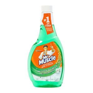 Mr. Muscle для стекол
