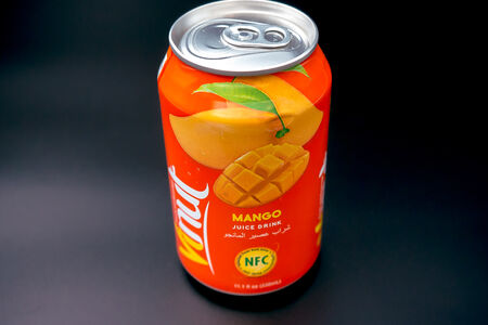 Напиток Манго Vinut