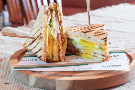 Клаб-сэндвич