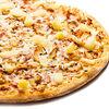 Фото к позиции меню Пицца Гавайский Цыплёнок Барбекю