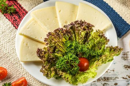 Сыр Сулгуни