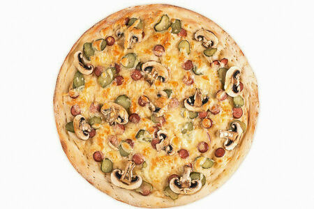 Пицца Деревня