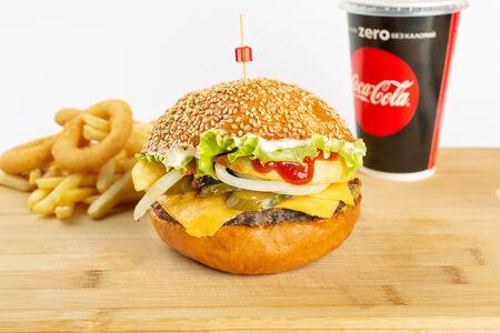 Кингбургер