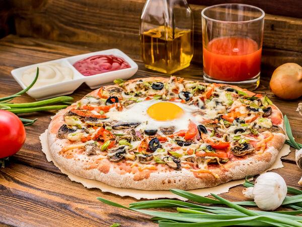 Nk pizza