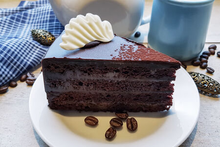 Пирожное Венское