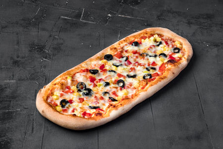 Пицца Мини Овощная