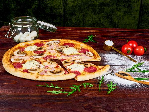 М78 Министерство Культуры Пиццы
