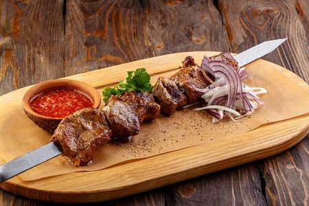 Шашлык Традиционный из свинины