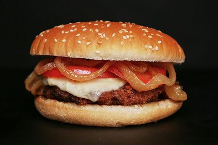 Гамбургер Ядреный