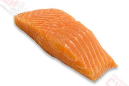 Лосось нарезка для суши