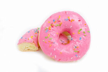 Пончик Стар Донат